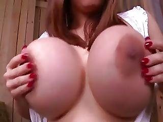 Amateur, Asian, Big Boob, Boob, Daughter, Farm, Japanese, Masturbation