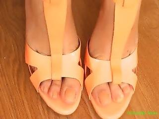 Toenail Lover Interview Preview