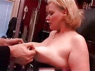 bdsm, ώριμη, milf, τρύπα, σέξυ, δούλος, κάλτσα
