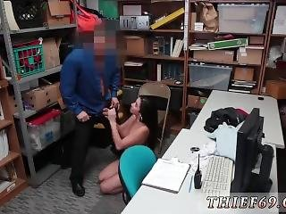 Hot Police Officer Two Officers Apparel Theft