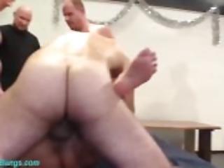 German Milf Ashley Cumstar extreme banged