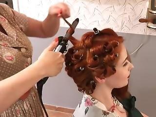 Yt Salon Vintage Hair