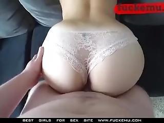 Äiti POV porno video