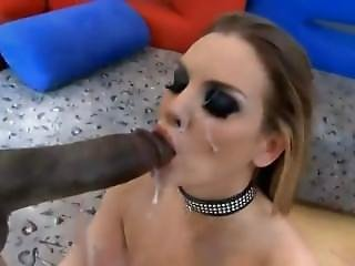 Black Cock Slut Trainer 2 - Interracial Compilation - Bbc?