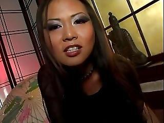 Nymphomaniac Malaysian Slut Nyomi Zen