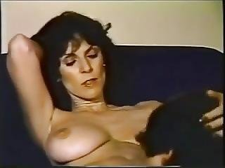 Vintage Mature Mother