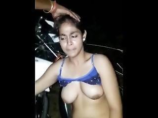 Odia Girl Caught Fucking Boyfriend