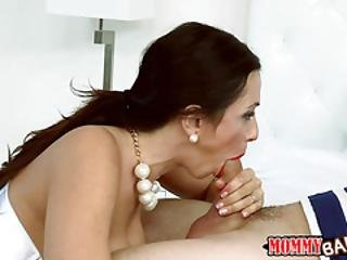 Ariella Ferrera And Angel Del Rey Amazing Threesome Sex