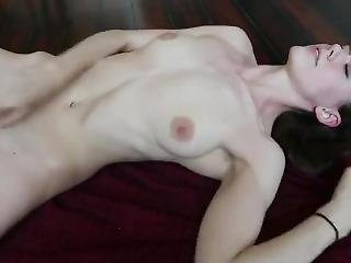 Young Teen Faps For Your Pleasure