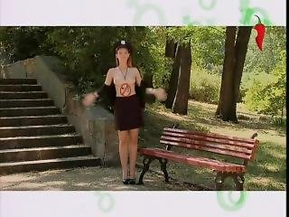 Ekaterina Prigoda Naked And Funny Compilation