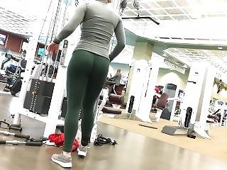 Gym - Greatest Azz Ever Epic #1