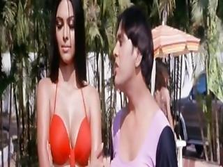 Sherlyn Chopra Naughty Boy