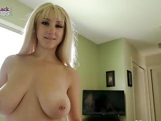 Skylar Vox In Step Daughter Wants Dads Cock While Step Mom Is At Work