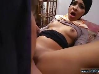 Danielles Real Muslim Hot Public Arab Slave Masturbating