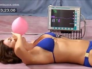 ballon, fétiche