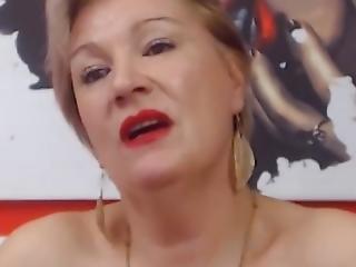 Laylamilf Is Having Great Orgasm