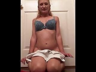 Slutty Submissive Milf