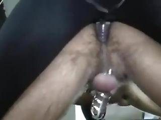 bondage, fetish, elskerinde