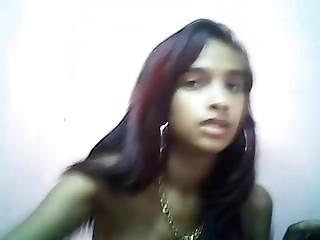 nera, masturbazione, piccola, Adolescente, webcam