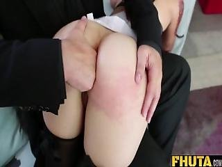 Fhuta - Dana Vespoli Is One Nasty Slut