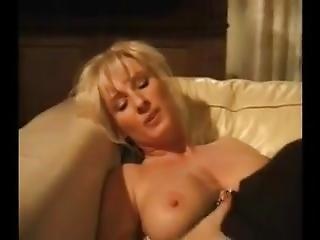 Mature Mom Has Hot 3 Some