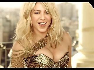 Shakira Celebrity Compilation