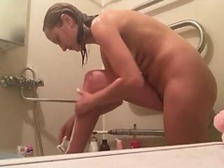 Lesbijki golenie cipki