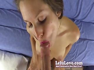 I Know You Wish Your Wife Would Fuck You Like This...