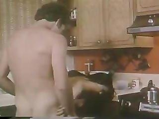 Linda Wong In Classic Kitchen Fuck Scene