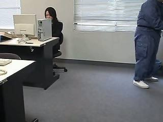 Drugged And Used Office Lady