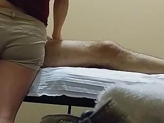 Telecamera nascosta sesso massaggio video