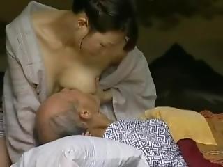 Please Find The Movie. Nursing The Old. Breastfeeding
