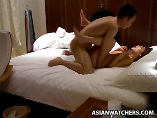Spycam Scandal Korean Actress Fucked