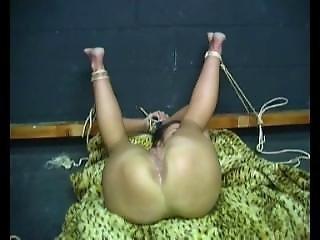 Tickling M/f Butt Ass