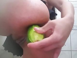 La Pepina De Chile Mete Zapallo In Pussy Amateur Real Porn Casero