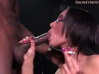 Smoking Emma