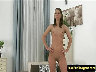 audition, babe, hardcore, lille, realitiet, ridning, sex