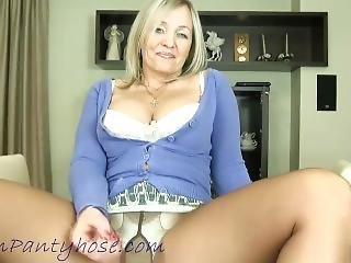 Mature panty sex videos