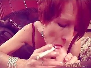 The Last Hevenly British Smoking Video I Shall Do ....hope You Allenjoy Xxx