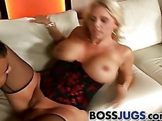 Sexy Interview With Boss Karen Fisher
