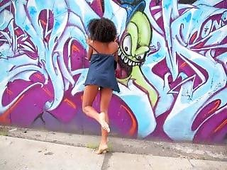 Black Teen Photoshoot