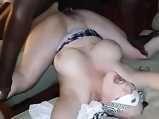Wife Screams When Fucked By Bcc