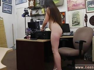 Sperm In Ass Whips,handcuffs And A Face Full Of Cum.