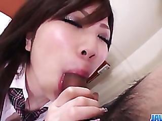Smashing Porn Show Along Schoolgirlriko Masaki