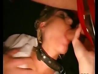 Vivian Is An Anal Slut
