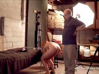 Nicole Foxxx Desnuda...