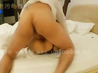 ????? Oozing Chinese Creampie 2