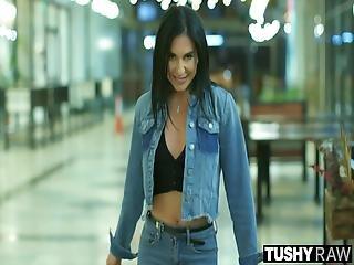 Tushyraw Joanna Angel Has Unforgettable Anal Sex