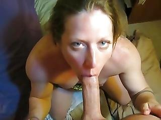 Amateur, Beautiful, Blowjob, Deepthroat