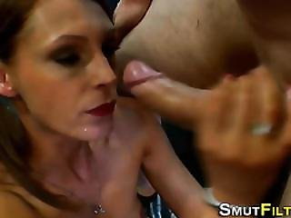 European Whore Swallows